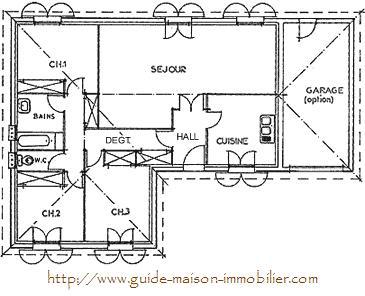 Concours et id es de d co vive la d coration for Plan et decoration de maison