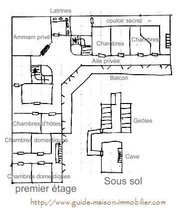 Plan Maison 7 ...
