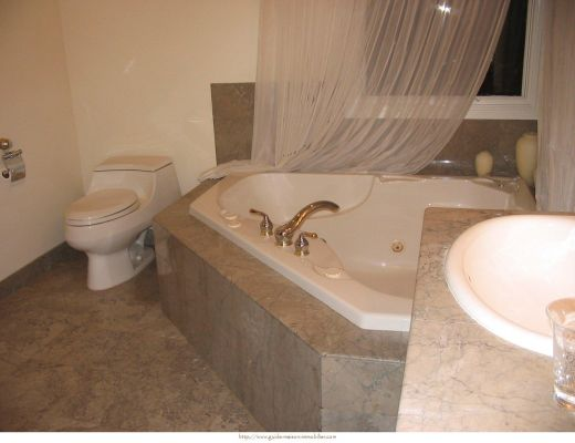 R sidence du dr fanny mclaine et george o 39 malley - Salle de bain hopital ...